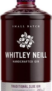 Whitley Neill Traditional Sloe Gin 70 cl.